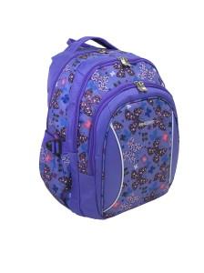 Модель 535 (для девочек) | Ранцы, рюкзаки