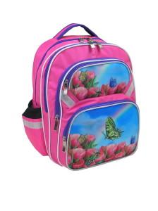 Модель 546 (для девочек) | Ранцы, рюкзаки