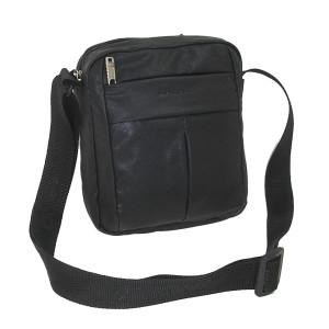 Модель 705 кожзам | Мужские сумки